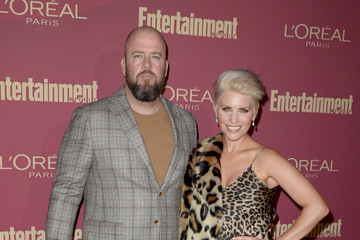 Rachel Reichard Entertainment Weekly And L'Oreal Paris Hosts The 2019 Pre-Emmy Party - Arrivals