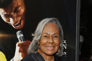 Rachel Robinson 'Get On Up' Premieres in NYC
