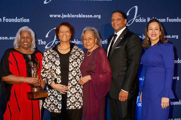 Rachel Robinson Jackie Robinson Foundation 2017 Annual Robie Awards Dinner