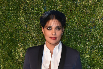 Rachel Roy 11th Annual CFDA/Vogue Fashion Fund Awards - Arrivals