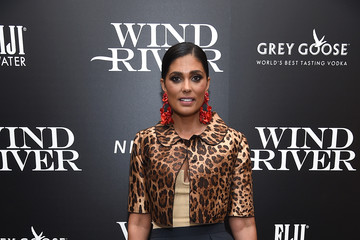 Rachel Roy The Weinstein Company Hosts a Screening of 'Wind River' - Arrivals