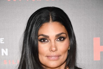 Rachel Roy HBO's 'The Inventor: Out For Blood In Silicon Valley' New York Premiere