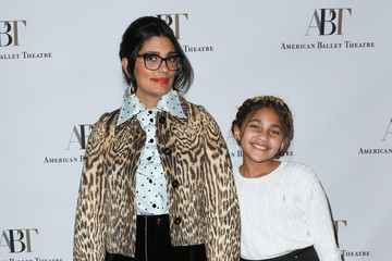 Rachel Roy American Ballet Theatre's Annual Holiday Benefit