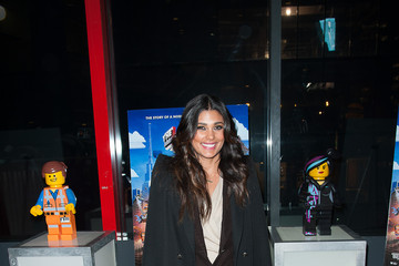 "Rachel Roy Warner Bros. Pictures And Village Roadshow Pictures Host A Screening of ""The LEGO Movie"" - Arrivals"