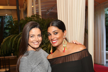 Rachel Roy The Los Angeles Confidential 'Women of Influence' Celebration Hosted by Christina Hendricks