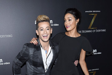 Rachel Smith Frankie Grande Premiere Event for Amazon Prime Video's 'Z: THE BEGINNING OF EVERYTHING'