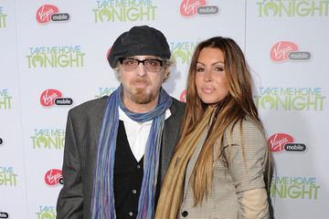 "Rachel Uchitel Premiere Of Relativity Media's ""Take Me Home Tonight"" - Arrivals"