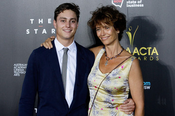 Rachel Ward Arrivals at the 3rd Annual AACTA Awards