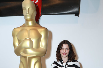 Rachel Weisz The Academy Of Motion Picture Arts & Sciences Hosts An Official Academy Screening Of 'Disobedience'