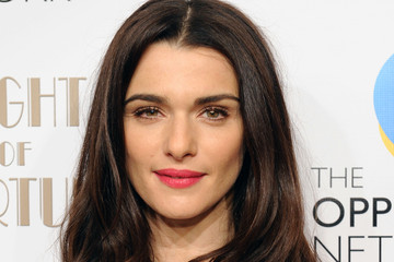 Rachel Weisz The Opportunity Networks Night of Opportunity