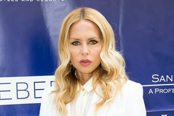 Rachel Zoe The ABCs Annual Mother's Day Luncheon - Arrivals