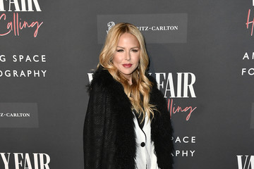 Rachel Zoe Vanity Fair: Hollywood Calling - The Stars, The Parties And The Power Brokers - Arrivals