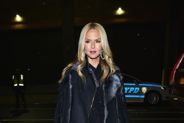 Rachel Zoe Seen Around - February 2017 - New York Fashion Week: The Shows - Day 4