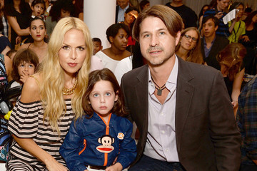 Rachel Zoe Rodger Berman Paul Frank Industries Debuts Children's Spring/Summer 2016 Collection at New York Fashion Week