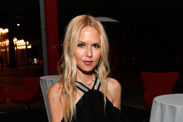 Rachel Zoe The Business of Fashion Celebrates 'The America Issue'