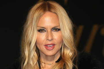 Rachel Zoe Panthere De Cartier Party In LA - Arrivals