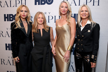 Rachel Zoe Premiere Of HBO Documentary Film 'Very Ralph' - Red Carpet