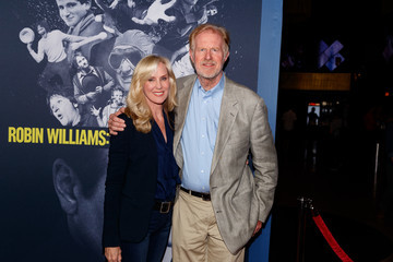 Rachelle Carson Premiere Of HBO's 'Robin Williams: Come Inside My Mind' - Arrivals