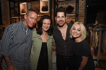 RaeLynn Grand Opening Of FRYE Nashville Sponsored By Gibson