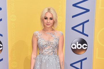 RaeLynn The 50th Annual CMA Awards - Arrivals