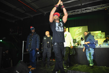 Raekwon Mountain Dew Concert