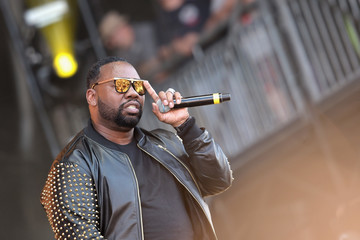 Raekwon 2017 The Governors Ball Music Festival - Day 2