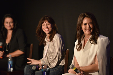 Raelle Tucker 'Who Runs the Show? Women' Panel At SeriesFest: Season 4