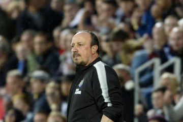 Rafael Benitez Hearts v Sunderland - Pre Season Friendly