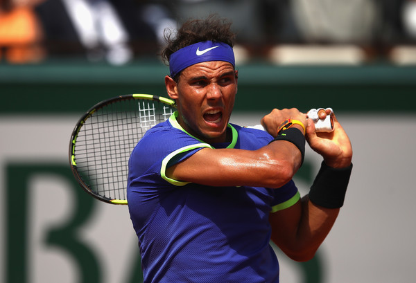 Ruthless Rafael Nadal Secures French Open La Decima With