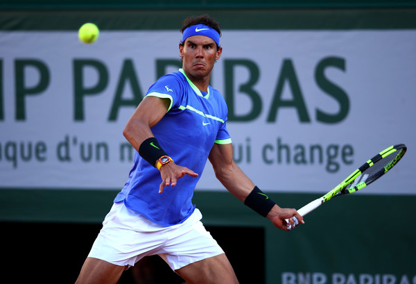 French Open Day 15 Preview: The Men's Singles Final