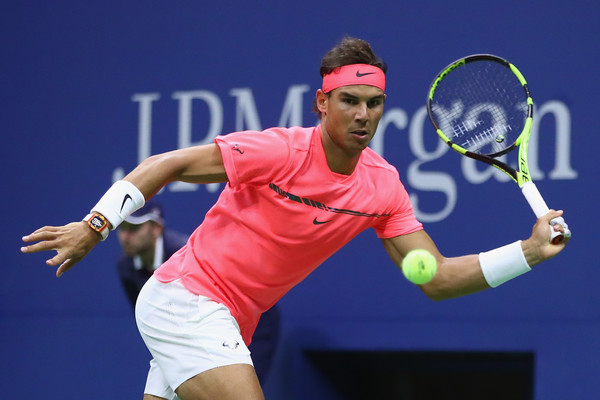 US Open Day 12 Preview: The Men's Semifinals