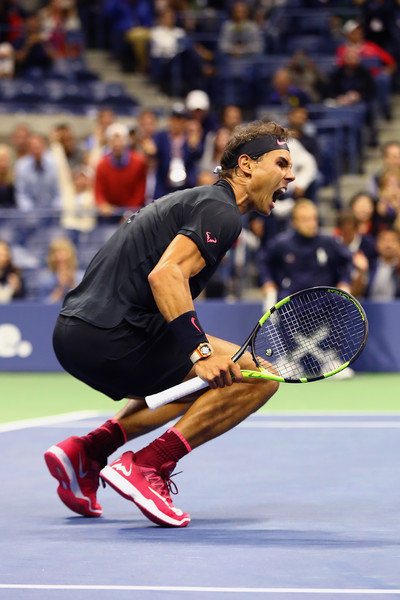 2017 US Open Tennis Championships - Day 12