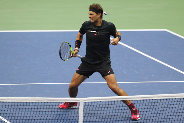 Relentless Rafael Nadal Cruises To 16th Major Title At The US Open