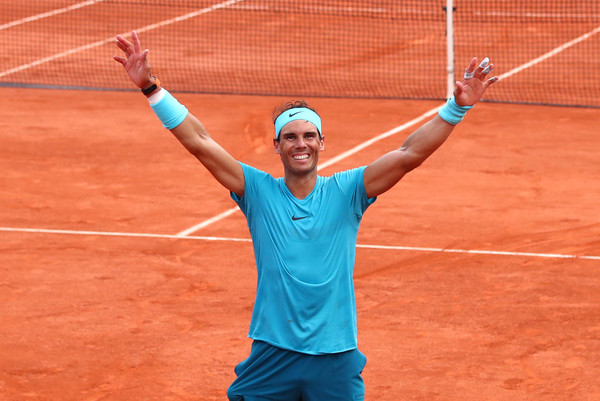 10 Takes From This Year's French Open