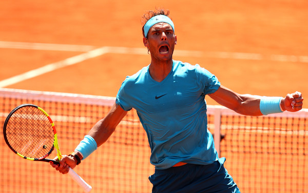 French Open Day 13 Preview: The Men's Semifinals