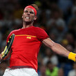 Rafael Nadal European Best Pictures Of The Day - January 11