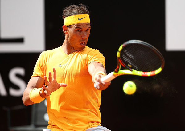 Italian Open Thursday Preview: The Men's and Women's Match of the Day