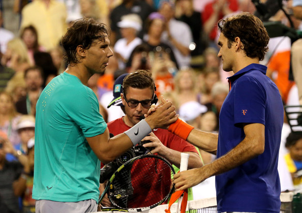 Federer Against Nadal: The Australian Open Prediction