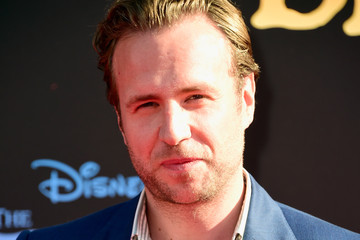 "Rafe Spall Premiere Of Disney's ""The BFG"" - Arrivals"