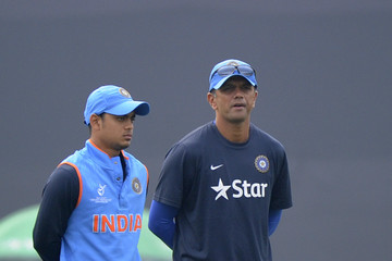 Rahul Dravid Semi Final 1 - ICC Under 19 World Cup