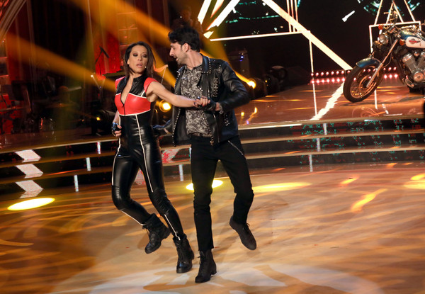 'Ballando Con Le Stelle (Dancing With The Stars)' TV Show
