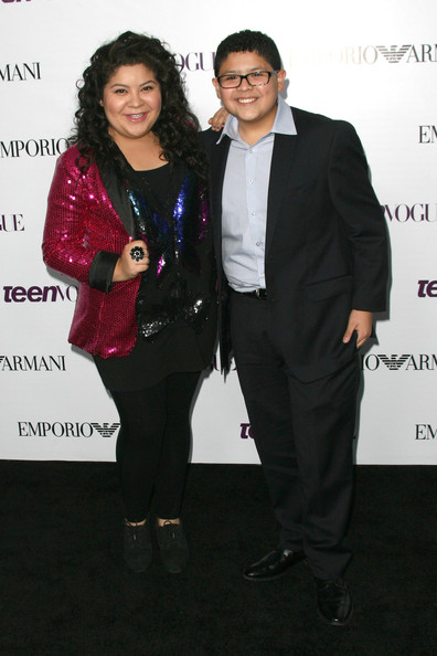 Raini Rodriguez - Teen Vogue Young Hollywood Party - Arrivals