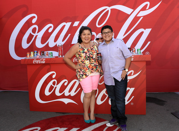 Raini Rodriguez - Variety's Power Of Youth Presented By Hasbro And GenerationOn - Coca-Cola