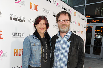 Rainn Wilson Premiere Of 'Ride' - Red Carpet