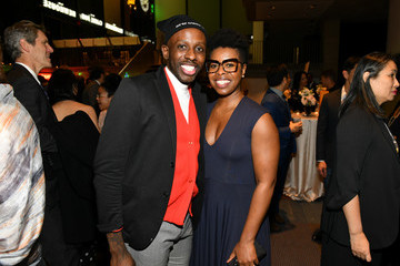 Raja Feather Kelley Harold And Mimi Steinberg Charitable Trust Hosts 2019 Steinberg Playwright Awards - Inside