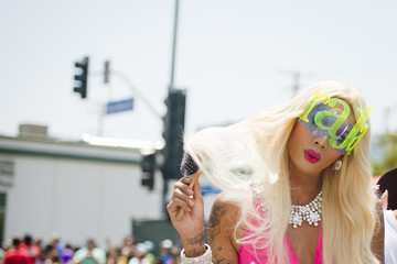 Raja LA Gay Pride Festival: Day 3