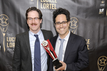 Rajiv Joseph 31st Annual Lucille Lortel Awards - Press Room