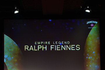 Ralph Fiennes Jameson Empire Awards 2015 - Awards Show