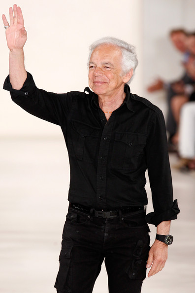 Ralph Lauren Photos?Photostream \u0026middot; Main \u0026middot; Articles \u0026middot; Pictures \u0026middot; Mercedes-Benz Fashion Week Spring 2015 - Official Coverage - Best Of Runway Day 8
