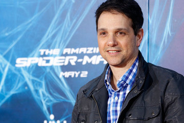 Ralph Macchio 'The Amazing Spider-Man 2' Premiere